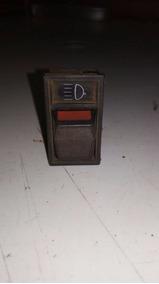 Del Rey Pampa Botões Interruptor , Acabamento Friso