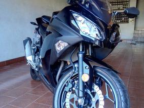 Kawasaki Kawasaki Ninja 300 2013