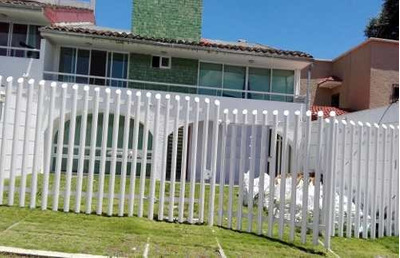 Preciosa Casa En Lomas Del Tejar