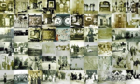 Espectacular Lote 130 Fotos Antiguas Coleccion (1741)