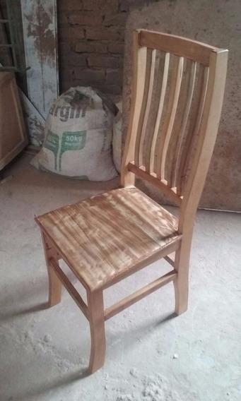 Cadeira Madeira De Demolição Design De Interiores Artesanato