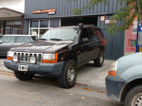Jeep Grand Cherokee 1997 Laredo At Gnc