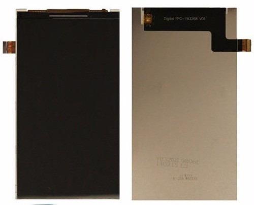 Display Lcd Blu 5.0 D530 D530k Envio Ja