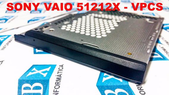 Drive Cd Dvd Sony Vaio Pcg 51212x Vpcs Absx3-m