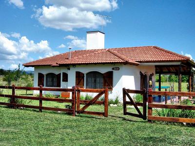 Casa En Alquiler En Los Reartes - Cordoba