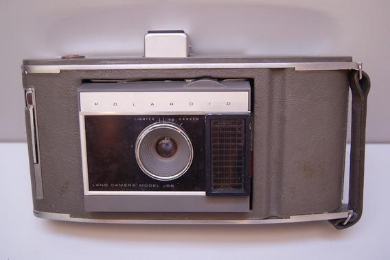 Polaroid Model J-66 Câmera