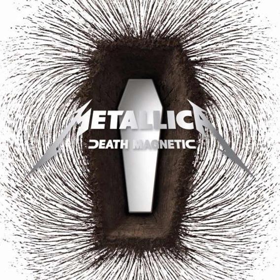 Metallica - Death Magnetic P