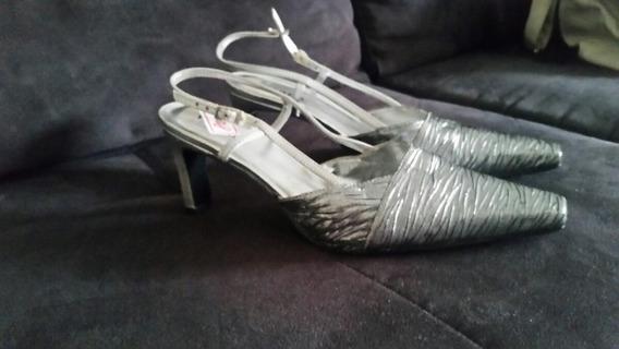 Sapato De Festa Verano