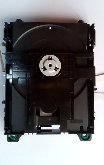 Mecanismo Cd C/ Optica Cd Stereo System Panasonic Sa Akx18