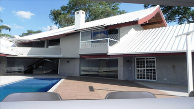 Ref.: 5140 - Casa Condomínio Fechado Em Carapicuiba, No Bairro Chacara Sao Joao - 3 Dormitórios