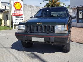 Grand Cherokee 4x4 5.2 V8/ At -orvis Edition-