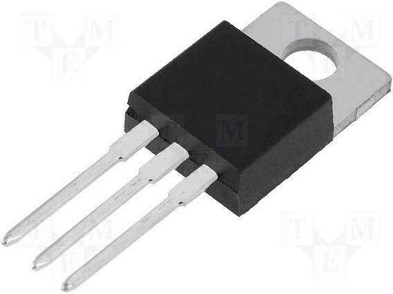 4 X Transistor Antigo Rcaic11 Rca Ic11 Saida De Som