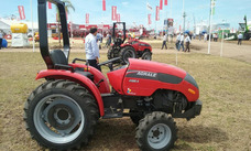 Tractor Agrale 4100, 15 Cv - Consulta Super Precio De Contad
