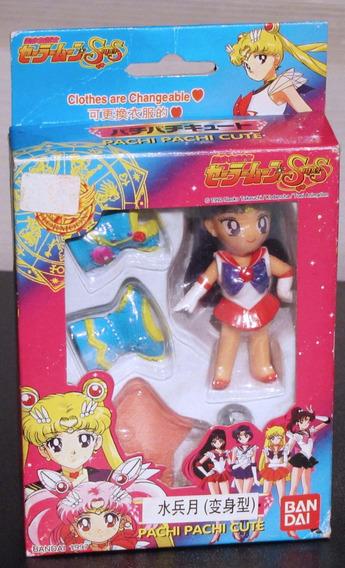 Sailor Moon Sailor Mars Pachi (japon) Bandai