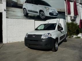 Fiat Nueva Fiorino Top 0km 2017 - Entrega Inmediata