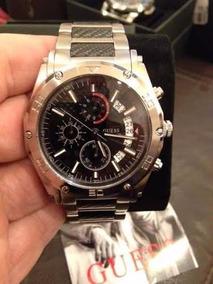 Relógio Guess U17519g1 Original