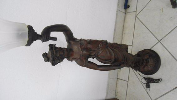 Estatua, Liberdade - Luminaria