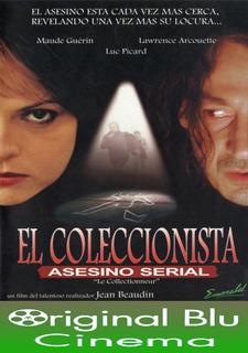 El Coleccionista - Dvd Original - Almagro - Retiro O Envío