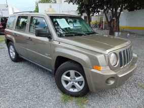 Jeep Patriot Sport 2008