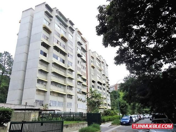 Apartamentos En Venta 16-9975