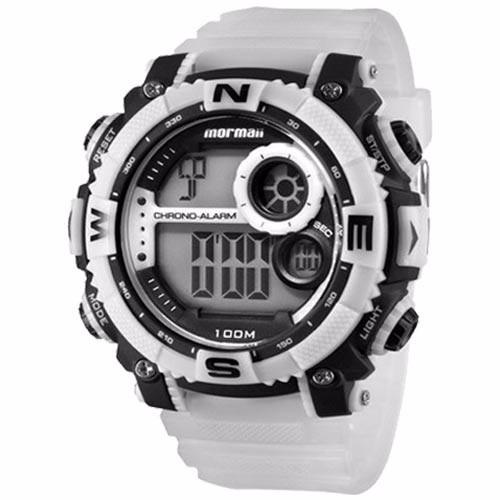 Relógio Masculino Mormaii Acqua Pro Change Mo12579cc/8a
