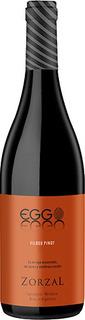 Zorzal Eggo Filoso Pinot Noir - Vino Tinto Tupungato Mendoza