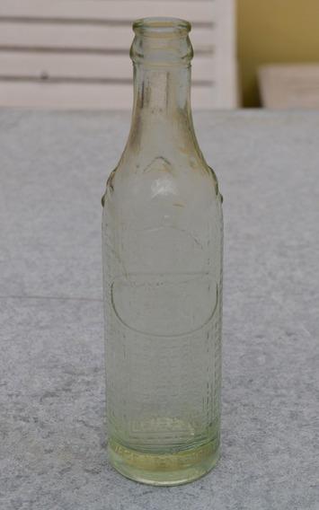 Antigua Botella De Gaseosa Bristol