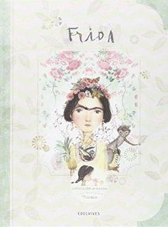 Frida (colección Miranda, Band 2); Itziar Miran Envío Gratis