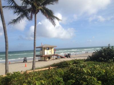 Holliwood Miami Beach 1399$ X Dia, Vista Al Mar 4 Per/ 55