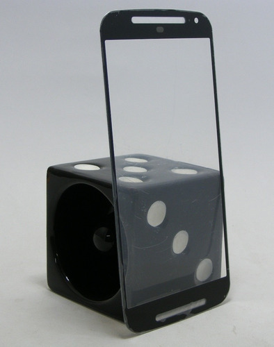 Vidrio Glass Moto G2 Original
