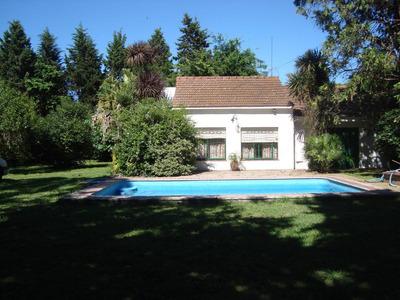 Casa Quinta En Caning A 25