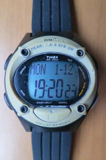Timex Iron Man - Monitor Cardíaco - Modelo T57781-100 Voltas