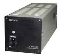 Fonte Sony Cma-8a + Cabo Ccdq 14 X 4 Pinos 5 Mts Nova