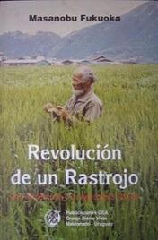 Revolucion De Un Rastrojo Brizna De Paja Fukuoka - Original