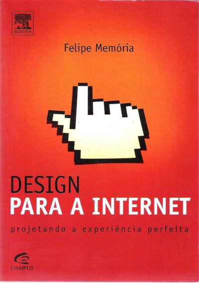 Design Para A Internet Felipe Memória