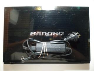 0090 Notebook Banghó Futura 1500 - Repuestos Despiece