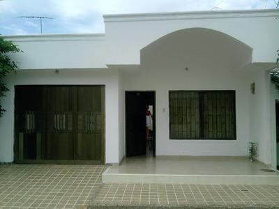 Vendo O Cambio Hermosa Casa Con Excelentes Acabados Monteria