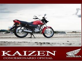 Honda Cb1 125 Okm 2015 Kaizen Honda La Plata