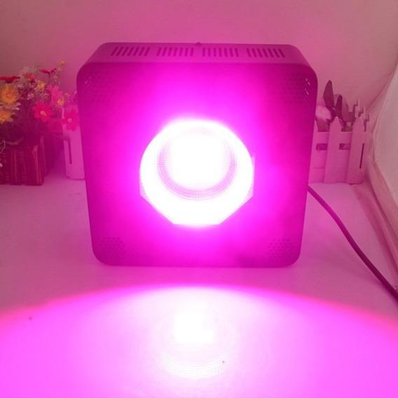 Painel Led Grow Light Cob 432w 19440 Lumens - Full Spectrum