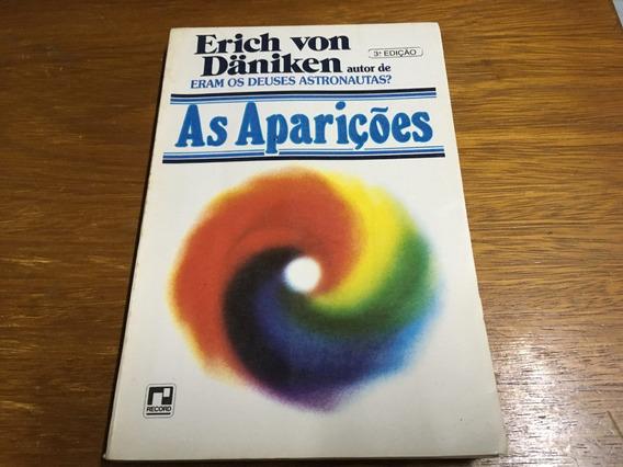 Livro As Aparições
