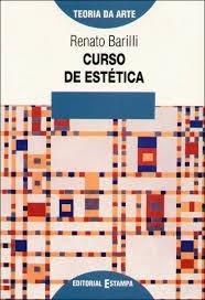 Curso De Estética - Renato Barilli - Teoria Da Arte