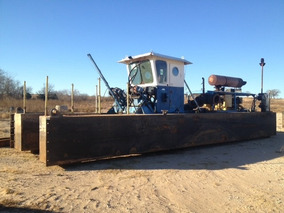Dragas Marina Ammco Dredge 20x20
