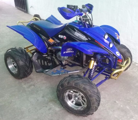 Cuatriciclo Tibo Charger 250cc
