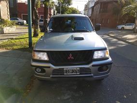Mitsubishi Nativa 2003