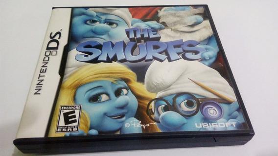 The Smurfs - Nintendo Ds/3ds