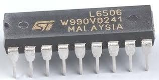 2 Pçs Ci L6506