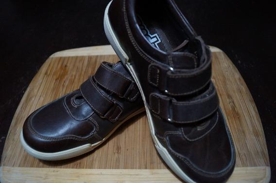 Zapatos, Audaz, Cafes, Piel T-21 Excelente Precio!!!!!!!!!!!