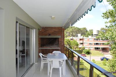 Apartamento Muy Cómo En El Complejo Green Leaves
