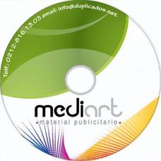 Impresión, Duplicado Copiado Y Termosellado De Cd/dvd/bluray