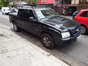 S10 2010 Cabine Dupla Diesel Completa
